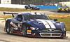 #98 Ernie Francis Jr - Mustang