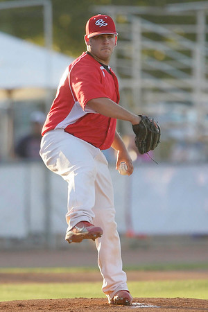 SCCBL: PALM SPRINGS POWER BASEBALL