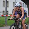 Eva Nyström. Photo by Nicole Pauli, Swiss Triathlon