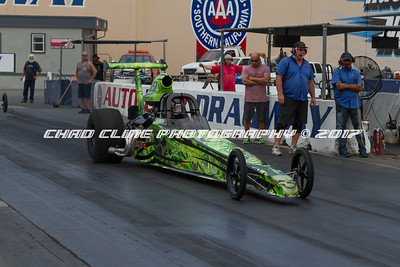 SCEDA Dragster Roadster Qualifying Sun July 9th
