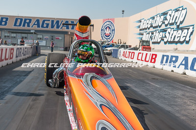SCEDA Dragster and Altered Qualifying Sat March 11th