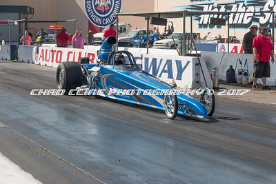 SCEDA Dragster and Altered Eliminations Sat March 11th