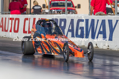 SCEDA JR Dragster Qualifying Sat March 11th