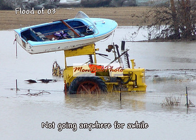 FLOODING GLENDIVE