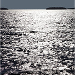 "Print title:  ""  OPEN SEA ""  /  © Gj"