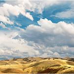"Print title:  : BIG SKY COUNTRY ""  /  AZ_MG_1914 / © Gj"