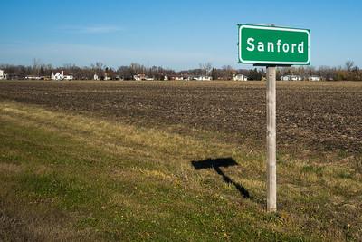 Southern Manitoba