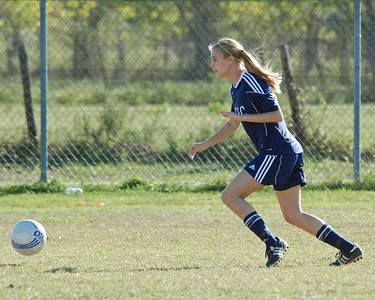 Albion Blue West Game 10.30.11