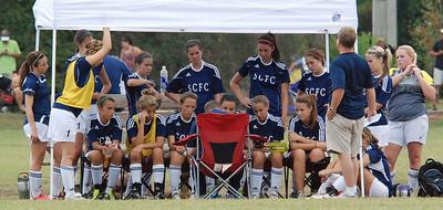 Gulf Coast United Game 09.18.11