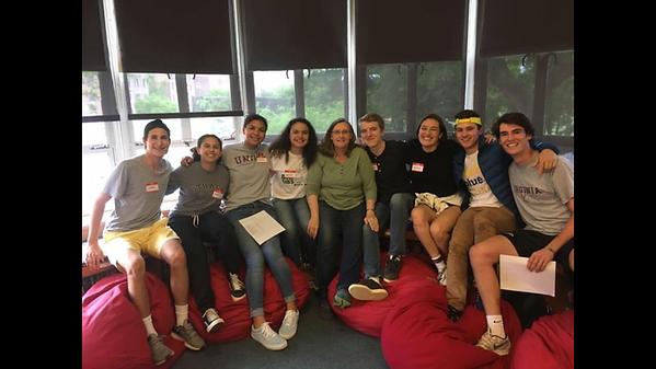 Fieldston Lower 14-Year Club Reunion 2017