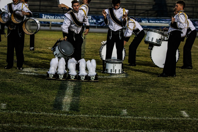 2016 Santa Rosa Band Showcase