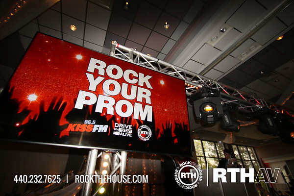 2018-05-18 - ROCK YOUR PROM