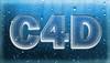 C4D LOGO GLASS 1b green copy