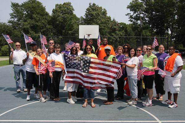 Carson Valley Staff Appreciation Day