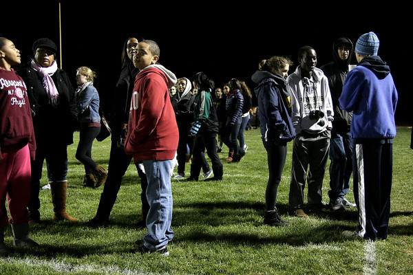 Cheltenham High School Night of Hope