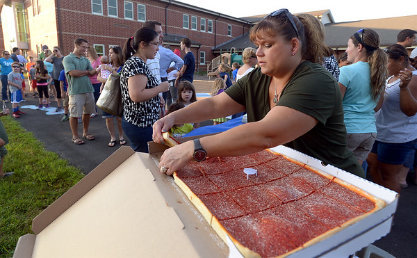 PHOTOS: Lower Gwynedd Elementary Back-to-School Picnic
