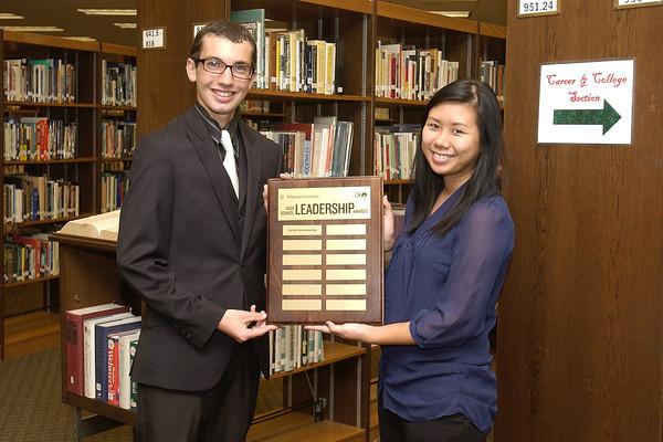 Upper Moreland Student gets Widener scholarship