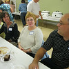 Charlene Juba Golder, Kay Evelyn McCarty Krakoski, Angie Matson