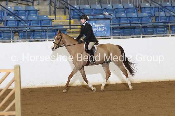 Stonewall Country Horse Show Saturday Day 3