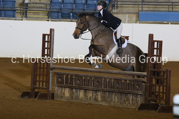 Stonewall Country Horse Show Sunday Day 4