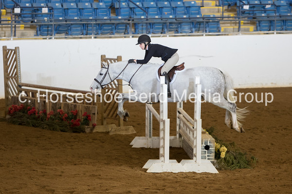 Stonewall Country Horse Show 2 Saturday Day 2 Coliseum