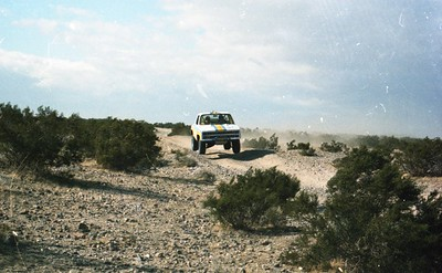1986 Barstow Classic - 0008