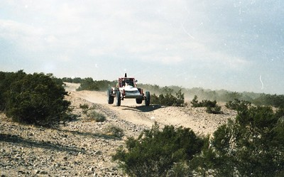 1986 Barstow Classic - 0007