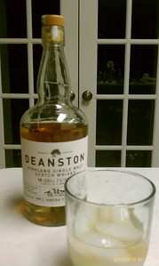 Best $29 single malt one could hope for -  totally un-fooled-around-with
