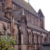 The following section of photos are all taken at and around Dunblane Cathedral.
