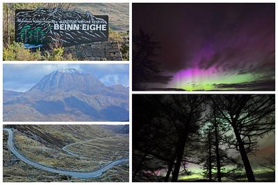 Scotland Road Trip - Bunk Campers