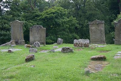 Ancient Graveyard