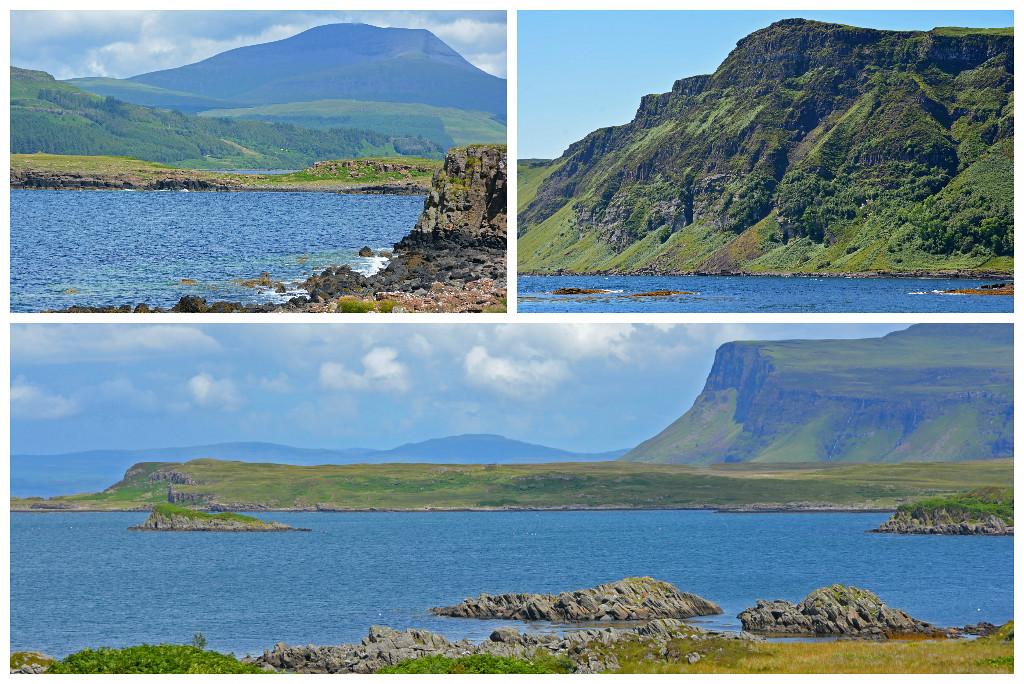 Mull Scotland