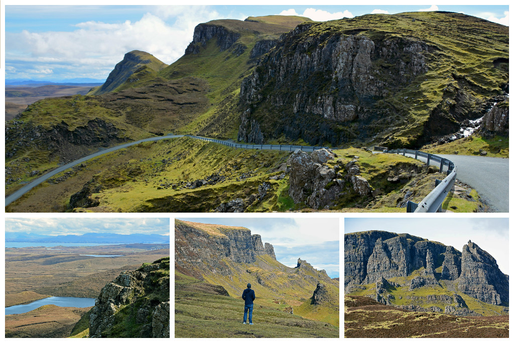 Most Beautiful Places on Isle of Skye