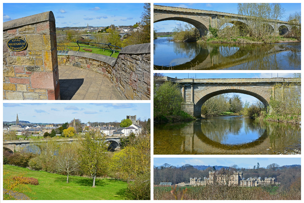 Things to do in the Scottish Borders