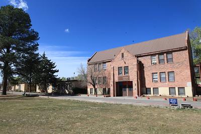 McCurdy Elementary, Espanola