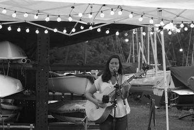 SCOW - August 3rd / Musical Guest Gabi Schulte