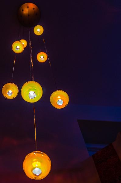 SCPC Lights