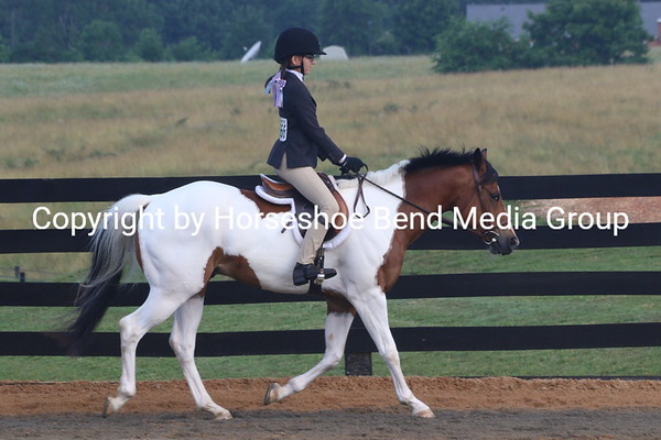 Sprouse's Corner Ranch Summer 2017 show
