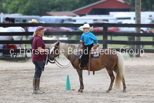Sprouse's Corner Ranch Summer Show - Afternoon Classes