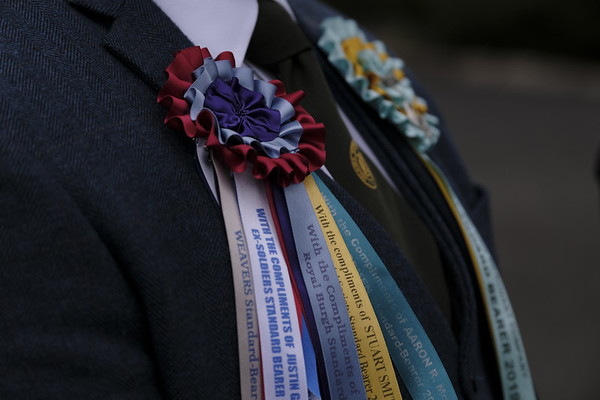 Selkirk Common Riding - SB Casting Group