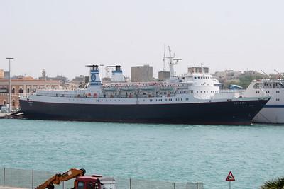 2008 - F/B VENEZIA in Bari.