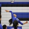 Solano Volleyball Vs Laney College_0074