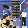 Solano Volleyball Vs Laney College_0023