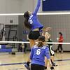 Solano Volleyball Vs Laney College_0124