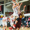 16 Dec. 2  University of Minnesota Crookston and St. Cloud State University women basketball team meet in a conference matchup.