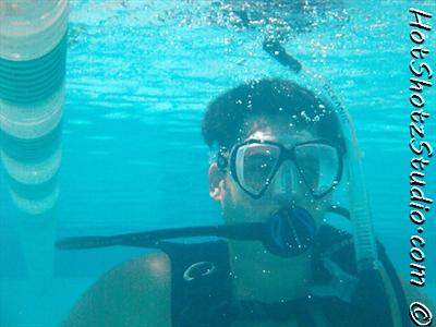 DIVE&SURF WORLD SCUBA CLASS ORLANDO