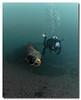Oceanwave - Lake Michigan, 110 ft.Lat. 44 52.59 N  Long. 87 09.08 W      Built: 1860 Sank: August 23, 1869