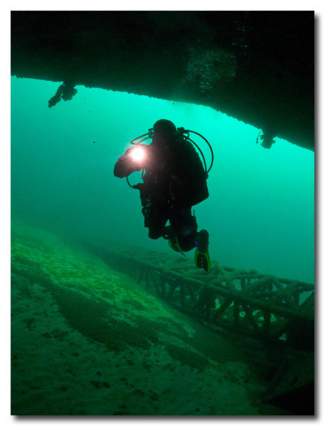 Roen Barge