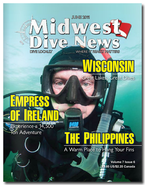 Midwest Dive News June 2011