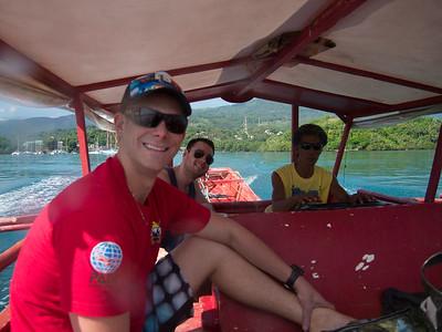 Puerto Galera - Philippines